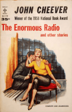 One of John Cheever's most famous short stories--a family's radio allows them to listen in on the conversations of the other apartment tenants.