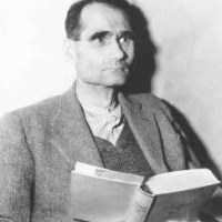 Strange Facts - Rudolf Hess