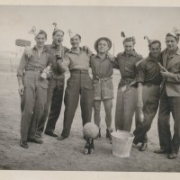 Royal Signals 1946/1947 in pictures – Part 5 – HQ 7th Infantry Brigade