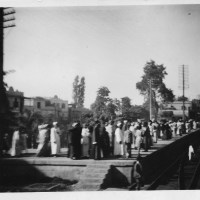 Royal Signals 1946/1947 in pictures – Part 3 – Maadi to Gaza