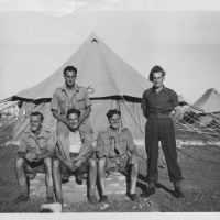 Royal Signals 1946/1947 in pictures – Part 4 – Gaza, School of Signals