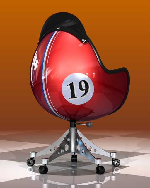 Fauteuil Bol Concept Lunivers Du Sport Auto Ou Moto