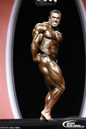 3º - Eduardo Corrêa