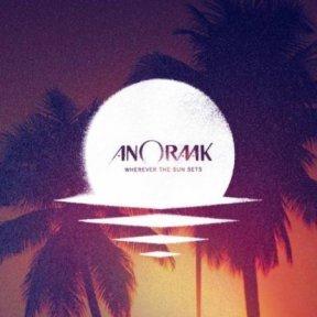 Anoraak: Wherever The Sun Sets
