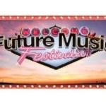 Future Music Festival 2011