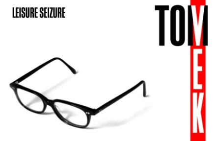 Tom Vek- Leisure Seizure