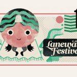St. Jerome's Laneway Festival 2012
