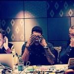 Diplo + Usher: Climax