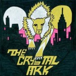 The Crystal Ark - Rain