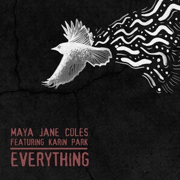Maya Jane Coles - Everything (ft. Karin Park)