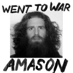 Amason - Went To War