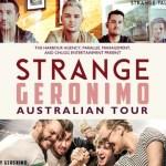 The Strange Geronimo Tour