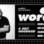 wordlife - Breakthrough EP