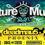 Future Music Festival 2014 - Line-up Announcement