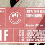 LE1F - Treehouse Party Downunder