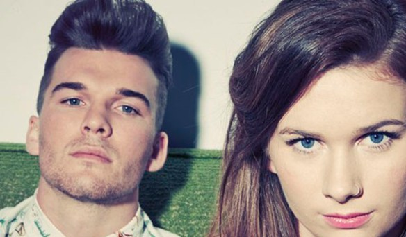 the broods, mother and father, pop, electronic