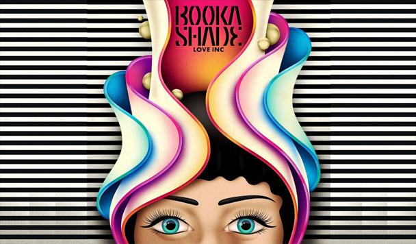 Booka Shade: Love Inc