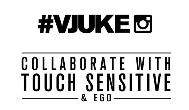 Touch Sensitive & Ego - Making Tracks, Episode 1 (#VJUKE)