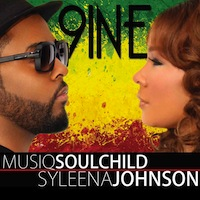 Musiq Soulchild and Syleena Johnson - 9ine