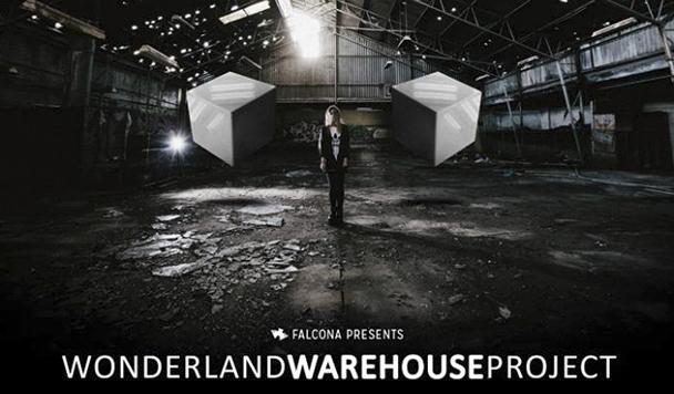 Alison Wonderland - Wonderland Warehouse Project