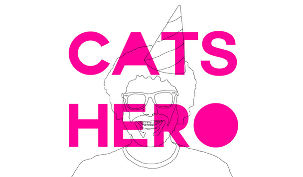 Cats Hero - Playboy  [New Sounds]
