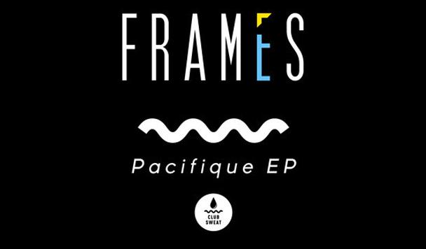 Frames, Felix Lloyd - Pacifique