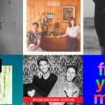 Reptile Youth, Kisses, Cashmere Cat, Bipolar Sunshine, Flume & Chet Faker, Cut Copy