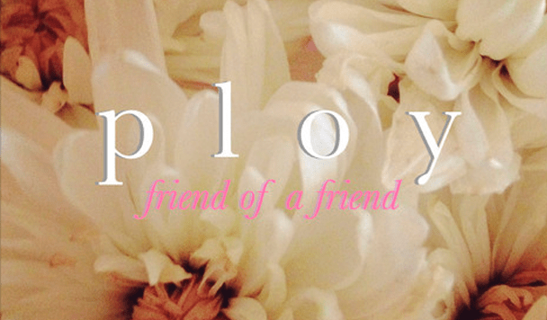 PLOY - Friend Of A Friend - acid stag