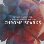 Chrome Sparks - Goddess EP - acid stag