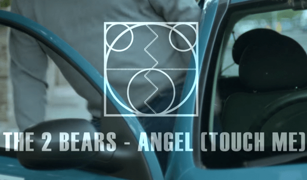 The 2 Bears - Angel (Touch Me) - acid stag