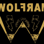Wolfram - Can't Remember , Talking To You - acid stag