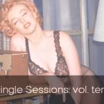 Single Sessions - Moscillate, Laurel, Jim-E Stack, Tyde, Roman Ruins, Mirror Kisses - acid stag