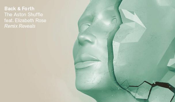 The Aston Shuffle - Back & Forth (ft. Elizabeth Rose) - acid stag