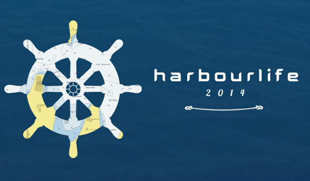 Harbourlife 2014 - Line-up Announcement - acid stag