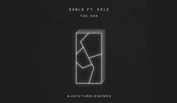 Sable, Kele Okereke - The One (New Single) - acid stag