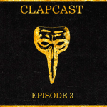 Hump Day Mixes - CLAPCAST #3, by Claptone - acid stag