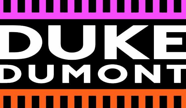 IV - Duke Dumont - Stereosonic - acid stag