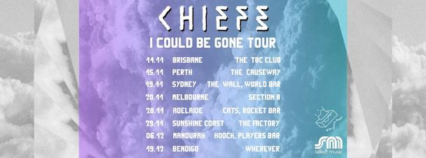 Chiefs - tour - acid stag
