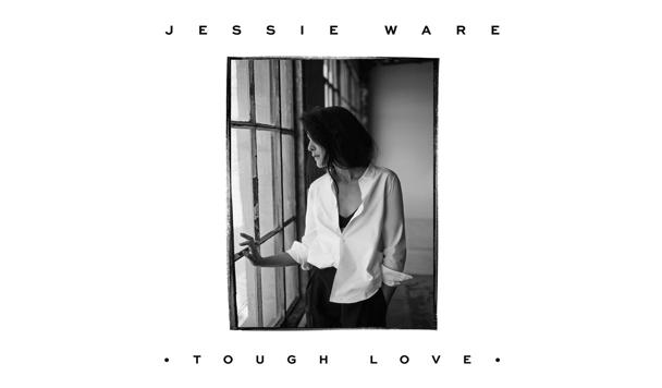 Jessie Ware - Tough Love  [Album Review] - acid stag