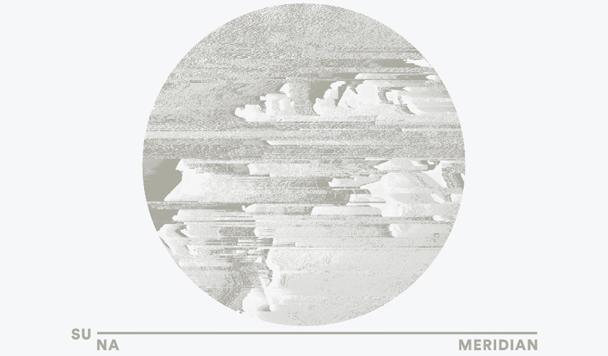 Su Na- Meridian EP [New Music] - acid stag