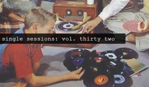 Single Sessions - Tom Misch, Milwaukee Banks, Andrei Eremin, New Arcades, JEZUS MILLION, Elizabeth Rose - acid stag