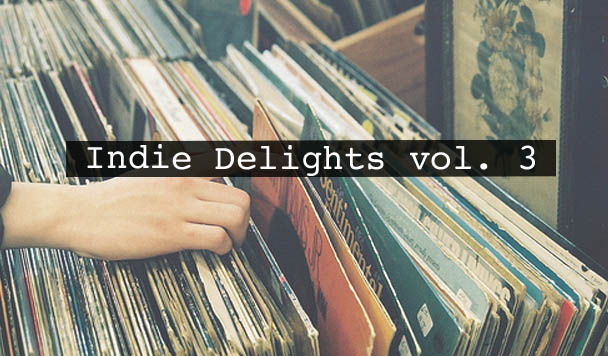 Indie Delights - Big Lonely, ADKOB, Surf Rock is Dead, Twin Lakes, VITAMIN - acid stag