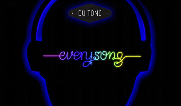 Du Tonc - Every Song [New Single] - acid stag