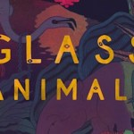 Glass Animals - Melbourne - acid stag
