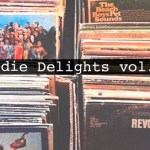 Indie Delights - Waterstrider, Dream Brother, The Bandicoots, Heavy Hearts - acid stag