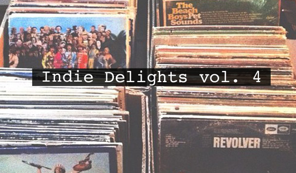 Indie Delights vol. 4
