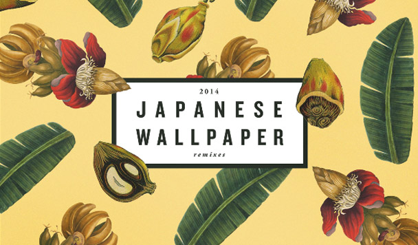 Japanese Wallpaper Remixes 2014 [Charity Package]