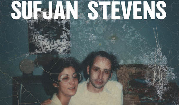 Sufjan Stevens – Carrie & Lowell [Album Trailer]