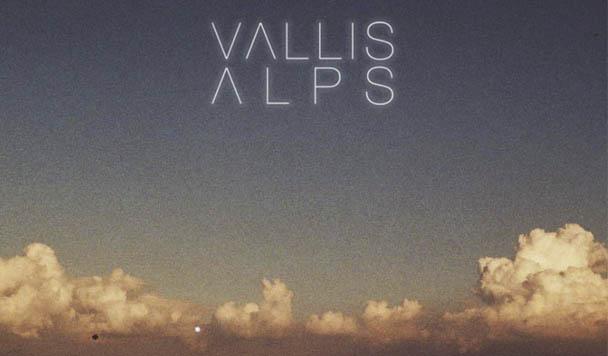 Vallis Alps – Self-titled EP [Stream]
