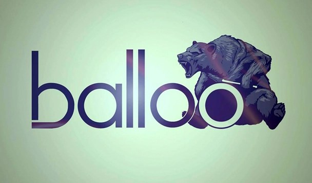 Balloo – Breaking Waves [EP Stream]